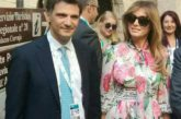 G7, Barbagallo: un onore ricevere le first lady a Palazzo Corvaja