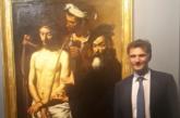 L'Ecce Homo di Caravaggio torna in Sicilia: in mostra a Taormina fino a luglio