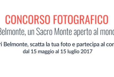 Sacro Monte di Belmonte protagonista di un concorso fotografico