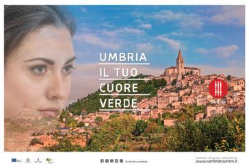 L'Umbria punta a rilanciare il turismo tra spot in tv, eventi e pubblicità