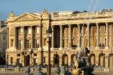Parigi, dopo 4 anni di lavori a luglio riapre Hotel Crillon