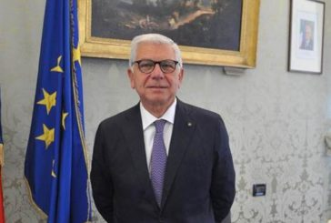 Aeroporto Lamezia, De Felice nuovo presidente di Sacal
