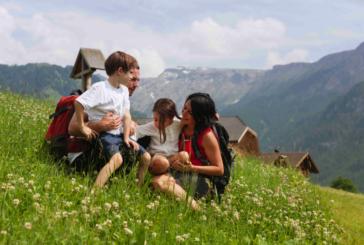 Aria fresca e genuinità in una vacanza nei Masi in quota Gallo Rosso