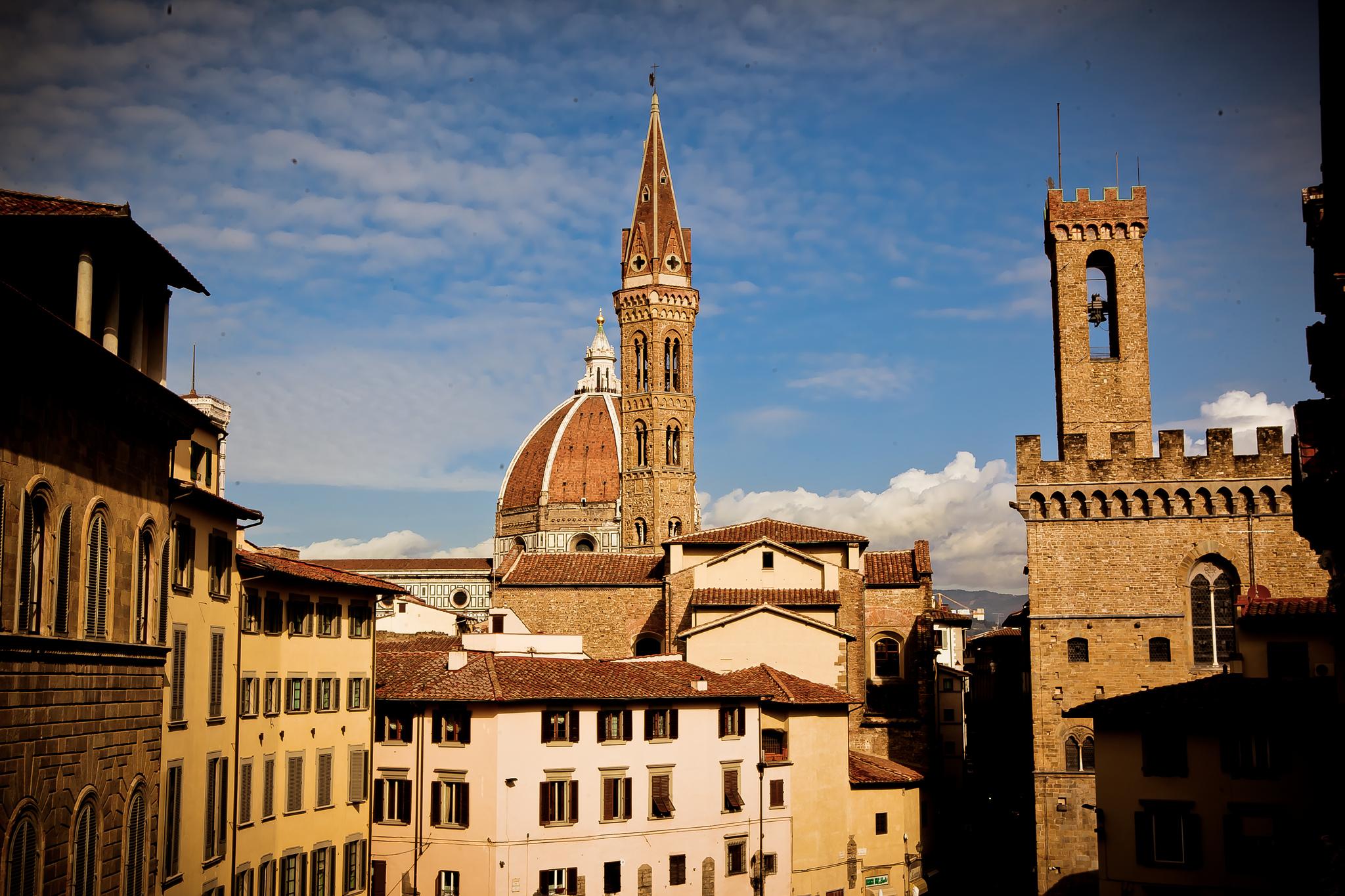 Hotel Fuori Dal Centro Di Firenze