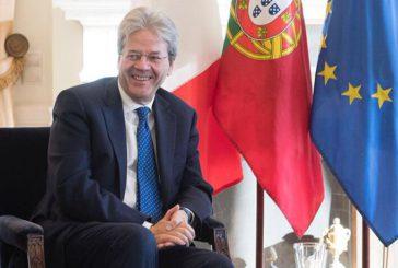 Gentiloni: Italia al top per Cina, entro anno gemellaggio siti Unesco e nuovi voli