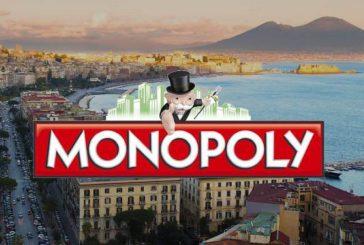 Le strade di Napoli in un'edizione speciale del Monopoly