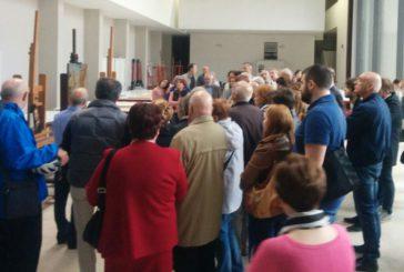 Tar del Lazio: corto circuito sui musei blocca la civiltà del fare