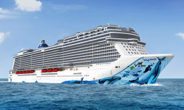 In Germania la cerimonia di posa della chiglia di Norwegian Bliss