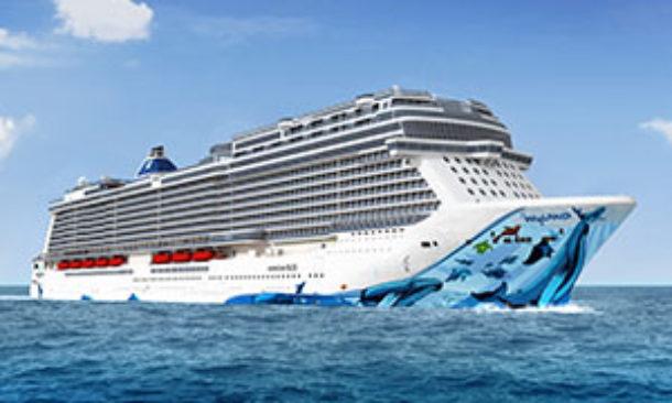 Fincantieri costruirà due navi crociera con propulsione a gas per TUI Cruises
