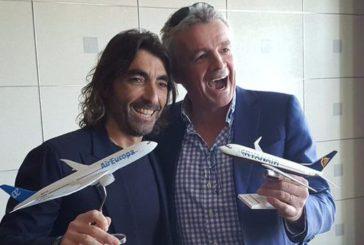 Ryanair debutta sul lungo raggio: da Madrid 20 rotte verso le Americhe