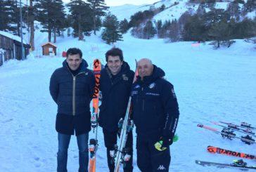 A Catania il raduno nazionale dei maestri di sci