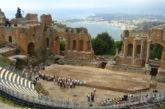 Oltre 730 mila presenze a Taormina nei primi 8 mesi del 2017