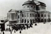 Tre eventi per festeggiare il doppio anniversario del Teatro Massimo