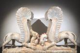Parigi, all'Unesco in mostra i tesori recuperati dai carabinieri