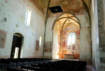 Perugia punta sul fascino dei templari per rilanciare chiesa di San Bevignate