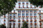'Scented tour' di Milano per gli ospiti dell'Hotel Principe di Savoia