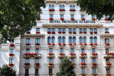 Denunciati per furto 7 dipendenti dell'Hotel Principe di Savoia di Milano