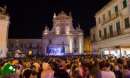 A Galatina si celebra l'antico rito del tarantismo e della pizzica