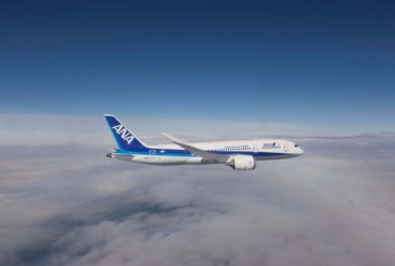 Tariffe speciali di Ana per volare in Giappone