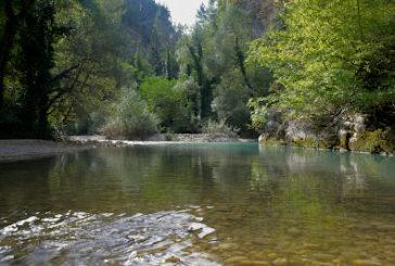Multe in Abruzzo per chi fa il bagno in laghi e torrenti