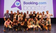 Booking.com annuncia i vincitori del primo Booking Booster