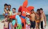 Piccoli pirati protagonisti al Bravo Viva Wyndham Fortuna Beach
