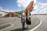 Europcar e easyJet rinnovano la partnership