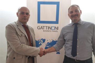 Alessandro Cavazza new entry nella divisione Business Travel di Gattinoni