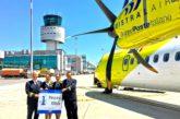 Mistral Air presenta 5 nuovi collegamenti estivi da e per Olbia