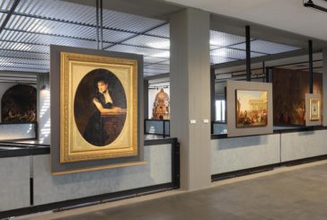 A Messina apre il MuMe: opere dal Medioevo al '900
