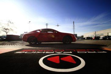 Il primo Pro Parking con Concierge sbarca a Malpensa