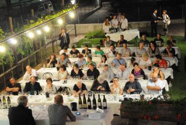 Festa in Valle di Cembra per i 30 anni della Rassegna Müller Thurgau