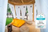 É in Sardegna il miglior campeggio e villaggio Glamping d'Italia
