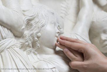 Con TouchAble le opere del Museo Duomo Firenze sono a portata di mano