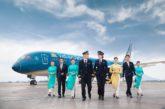 Vietnam Airlines torna ad essere rappresentata sul mercato italiano