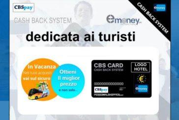 Negli alberghi di Palermo arriva la carta CBSpay che rimborsa i turisti