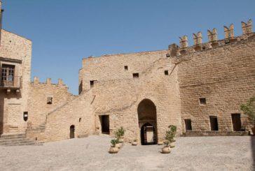Il Castello di Carini si apre all'arte contemporanea: dal 15 luglio le mostre