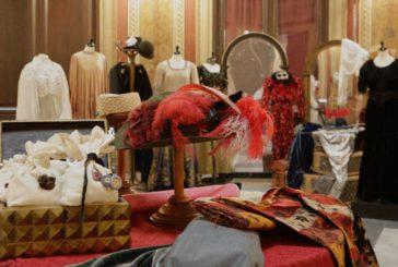 Teatro Massimo, prorogata fino a metà settembre la mostra sui costumi di scena