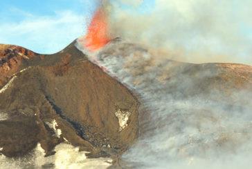 Un portale per scoprire l'Etna e sviluppare l'incoming