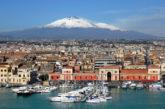 Catania e Palermo a luglio mete preferite da italiani ed europei
