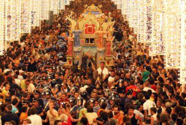 A Matera countdown per la 628^ 'Festa della Bruna'