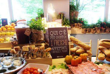 Negli alberghi Ibis la colazione si fa 'al mercato'