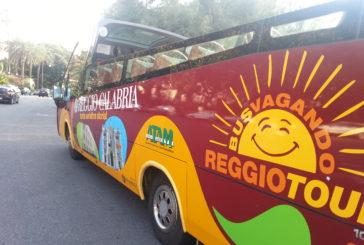 Riparte il servizio turistico di Reggio City tour