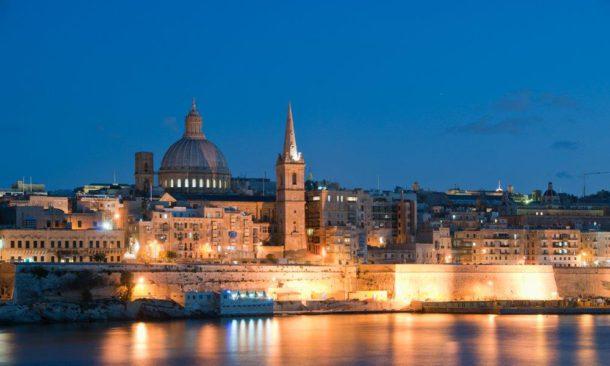 Pescara Malta, Ryanair attiva la nuova rotta dal 2018