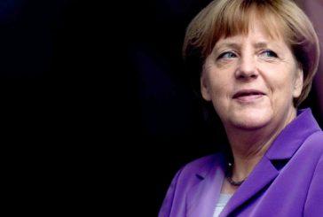 Romagna posto del cuore dei tedeschi, parola di Angela Merkel
