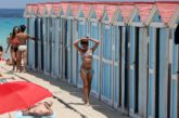 Sanlorenzo Mercato celebra Mondello tra cibo da spiaggia e talk show