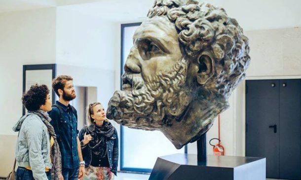 Renzi, Direttori Musei al loro posto, benvenuta decisione