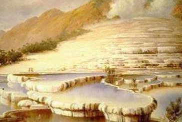 In Nuova Zelanda riscoperta l'ottava meraviglia, fu sepolta da eruzione 131 anni fa