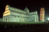 Visite by night fino a fine agosto alla Torre di Pisa e al Camposanto