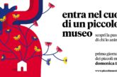 Porte aperte nei piccoli musei italiani domenica 18 giugno